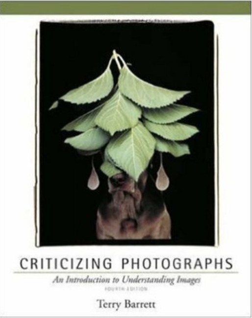 an introduction to the art of photography
